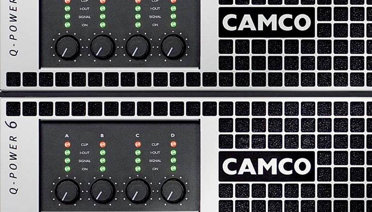 Camco wprowadza nowe modele serii D