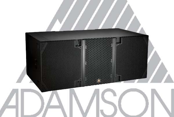 Adamson – E219