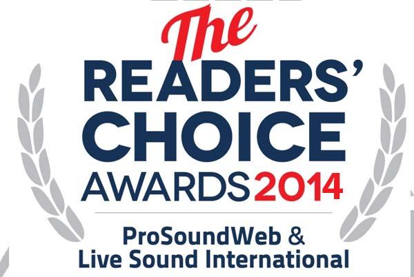 Nagrody Czytelników PSW i LSI 2014 : wzmacniacze