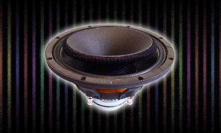 Głośnik koaksjalny