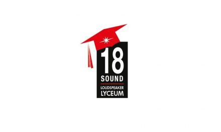 Loudspeaker Lyceum – 18Sound
