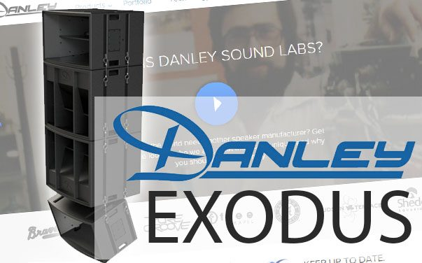 Exodus – Danley Labs