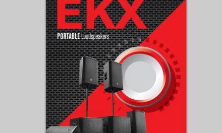 EV – Nowe systemy w serii EKX