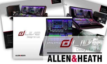 Allen & Heath – dLive
