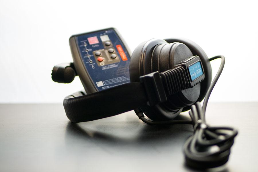 [TEST] Interkom Altair WBP HD – Cz.1