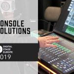 Console Solutions @ DSE'19