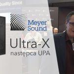 Meyer Ultra-X – nowe źródło punktowe.